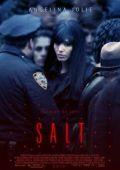 """Постер 2 из 26 из фильма """"Солт"""" /Salt/ (2010)"""