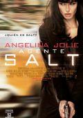 """Постер 18 из 26 из фильма """"Солт"""" /Salt/ (2010)"""