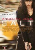"""Постер 13 из 26 из фильма """"Солт"""" /Salt/ (2010)"""