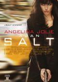 """Постер 21 из 26 из фильма """"Солт"""" /Salt/ (2010)"""