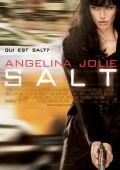 """Постер 22 из 26 из фильма """"Солт"""" /Salt/ (2010)"""