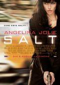 """Постер 24 из 26 из фильма """"Солт"""" /Salt/ (2010)"""
