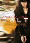 """Постер 26 из 26 из фильма """"Солт"""" /Salt/ (2010)"""
