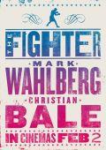 "Постер 6 из 6 из фильма ""Боец"" /The Fighter/ (2010)"