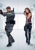 """Постер 5 из 19 из фильма """"Обитель зла 4: Жизнь после смерти"""" /Resident Evil: Afterlife/ (2010)"""
