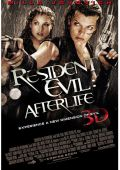 """Постер 7 из 19 из фильма """"Обитель зла 4: Жизнь после смерти"""" /Resident Evil: Afterlife/ (2010)"""
