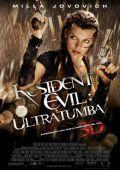 """Постер 8 из 19 из фильма """"Обитель зла 4: Жизнь после смерти"""" /Resident Evil: Afterlife/ (2010)"""