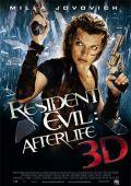 """Постер 15 из 19 из фильма """"Обитель зла 4: Жизнь после смерти"""" /Resident Evil: Afterlife/ (2010)"""