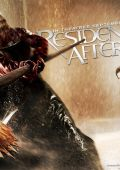 """Постер 17 из 19 из фильма """"Обитель зла 4: Жизнь после смерти"""" /Resident Evil: Afterlife/ (2010)"""
