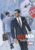 """Постер 6 из 16 из фильма """"Безумцы"""" /Mad Men/ (2007)"""