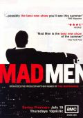 """Постер 12 из 16 из фильма """"Безумцы"""" /Mad Men/ (2007)"""