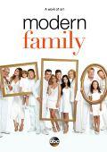 """Постер 16 из 16 из фильма """"Американская семейка"""" /Modern Family/ (2009)"""
