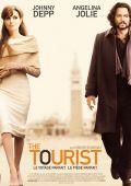 """Постер 3 из 6 из фильма """"Турист"""" /The Tourist/ (2010)"""