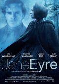 """Постер 7 из 7 из фильма """"Джейн Эйр"""" /Jane Eyre/ (2011)"""
