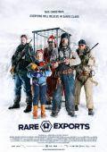 "Постер 3 из 4 из фильма ""Санта на продажу"" /Rare Exports: A Christmas Tale/ (2010)"