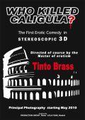 Кто убил Калигулу? 3D