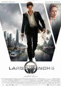 """Постер 2 из 5 из фильма """"Ларго Винч: Заговор в Бирме"""" /Largo Winch (Tome 2)/ (2011)"""