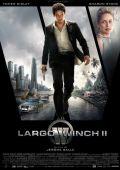 """Постер 3 из 5 из фильма """"Ларго Винч: Заговор в Бирме"""" /Largo Winch (Tome 2)/ (2011)"""