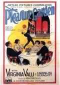 """Постер 1 из 1 из фильма """"Сад наслаждений"""" /The Pleasure Garden/ (1925)"""