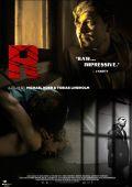 """Постер 1 из 1 из фильма """"Заключенный R"""" /R/ (2010)"""