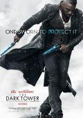"""Постер 6 из 12 из фильма """"Темная башня"""" /The Dark Tower/ (2017)"""