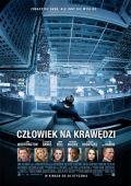 "Постер 8 из 21 из фильма ""На грани"" /Man on a Ledge/ (2012)"