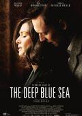 Глубокое синее море