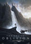 """Постер 2 из 7 из фильма """"Обливион"""" /Oblivion/ (2013)"""