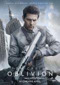 """Постер 3 из 7 из фильма """"Обливион"""" /Oblivion/ (2013)"""