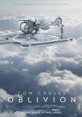 """Постер 6 из 7 из фильма """"Обливион"""" /Oblivion/ (2013)"""