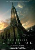 """Постер 7 из 7 из фильма """"Обливион"""" /Oblivion/ (2013)"""