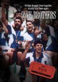 """Постер 1 из 1 из фильма """"Братья навеки"""" /Once Brothers/ (2010)"""