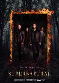 """Постер 36 из 44 из фильма """"Сверхъестественное"""" /Supernatural/ (2005)"""