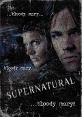 """Постер 2 из 44 из фильма """"Сверхъестественное"""" /Supernatural/ (2005)"""