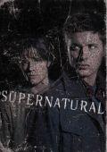 """Постер 9 из 44 из фильма """"Сверхъестественное"""" /Supernatural/ (2005)"""