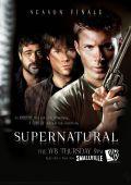 """Постер 22 из 44 из фильма """"Сверхъестественное"""" /Supernatural/ (2005)"""