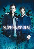 """Постер 26 из 44 из фильма """"Сверхъестественное"""" /Supernatural/ (2005)"""