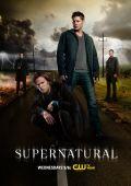 """Постер 30 из 44 из фильма """"Сверхъестественное"""" /Supernatural/ (2005)"""