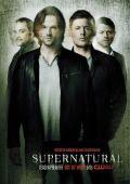 """Постер 35 из 44 из фильма """"Сверхъестественное"""" /Supernatural/ (2005)"""
