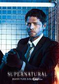 """Постер 40 из 44 из фильма """"Сверхъестественное"""" /Supernatural/ (2005)"""