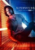 """Постер 42 из 44 из фильма """"Сверхъестественное"""" /Supernatural/ (2005)"""