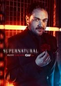 """Постер 41 из 44 из фильма """"Сверхъестественное"""" /Supernatural/ (2005)"""