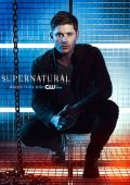 """Постер 39 из 44 из фильма """"Сверхъестественное"""" /Supernatural/ (2005)"""