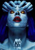 """Постер 54 из 60 из фильма """"Американская история ужасов"""" /American Horror Story/ (2011)"""