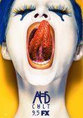 """Постер 55 из 60 из фильма """"Американская история ужасов"""" /American Horror Story/ (2011)"""