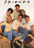 """Постер 8 из 8 из фильма """"Друзья"""" /Friends/ (1994)"""