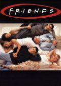 """Постер 3 из 8 из фильма """"Друзья"""" /Friends/ (1994)"""