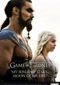 """Постер 10 из 105 из фильма """"Игра престолов"""" /Game of Thrones/ (2011)"""