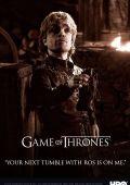 """Постер 11 из 105 из фильма """"Игра престолов"""" /Game of Thrones/ (2011)"""