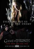 """Постер 6 из 105 из фильма """"Игра престолов"""" /Game of Thrones/ (2011)"""